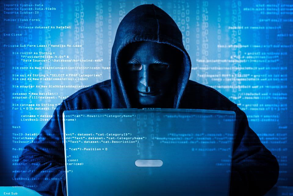 تهدیدات سایبری