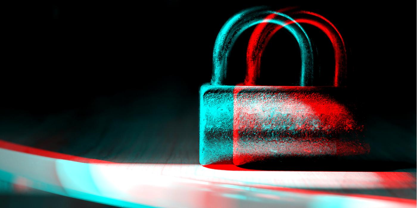 تدوین برنامه امنیتی