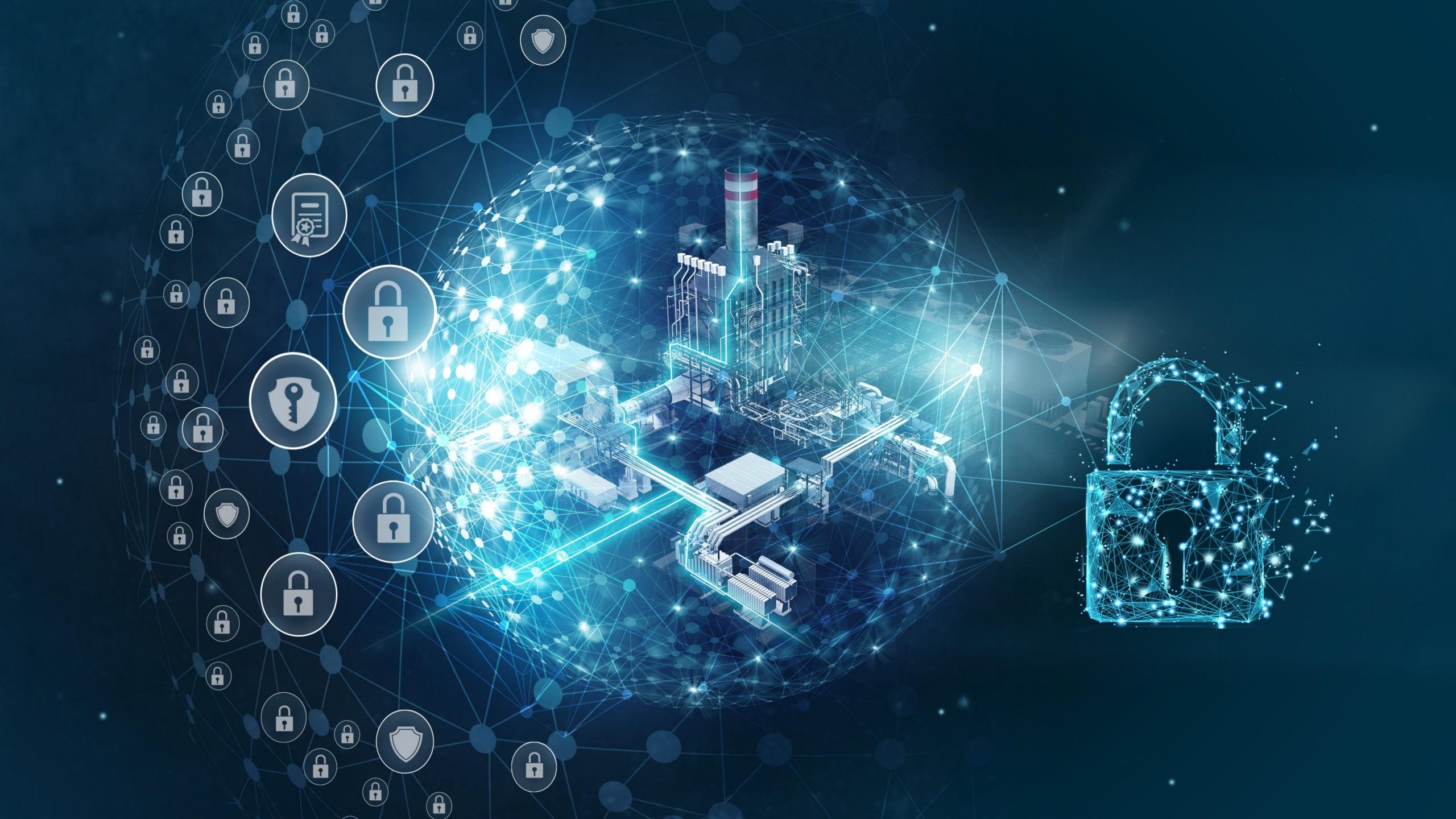 مدیریت ریسک امنیت سایبری